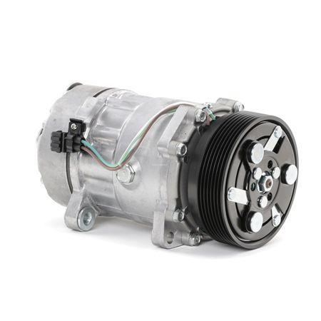 Fahrzeugklimatisierung : STARK SKKM0340217 Klimakompressor