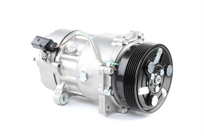 Fahrzeugklimatisierung : RIDEX 447K0060 Klimakompressor