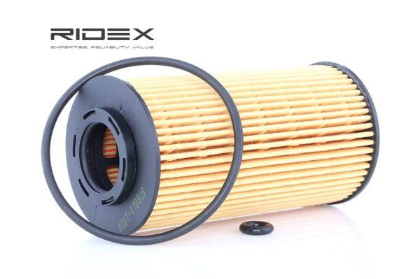 RIDEX 7O0091 Oil filter