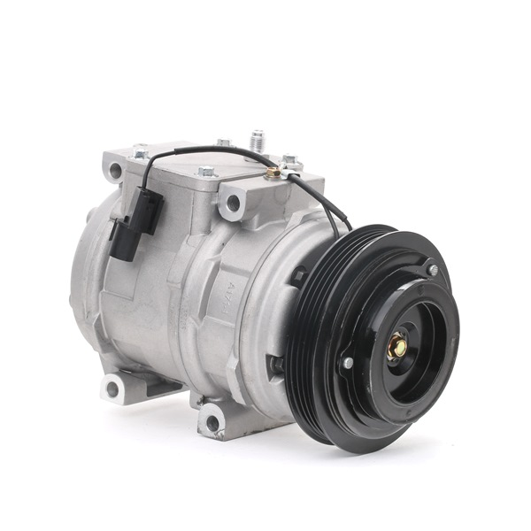Sistema de aire acondicionado CARNIVAL / GRAND CARNIVAL III (VQ): 447K0194 RIDEX