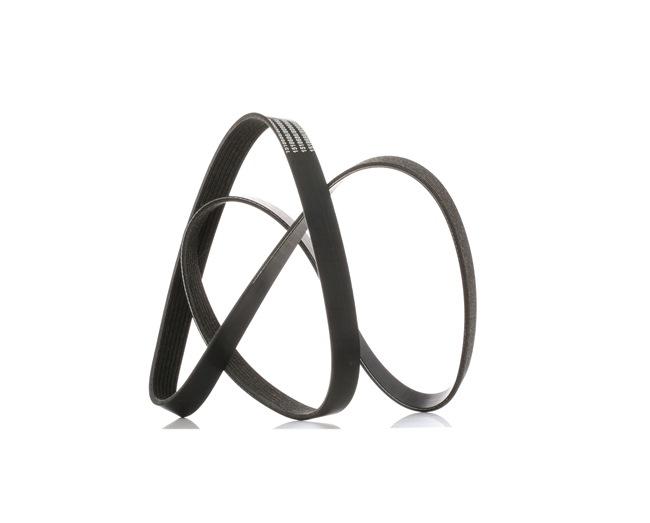 Multi V belt RIDEX 8098860