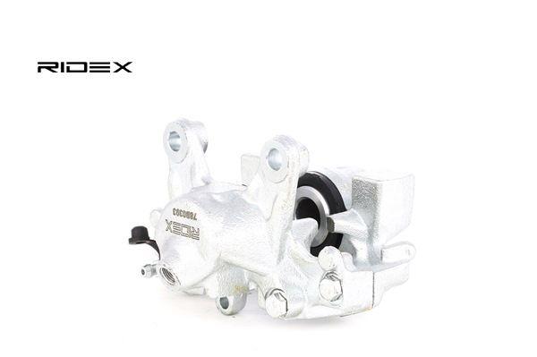 RIDEX Hinterachse links, ohne Halter 78B0393