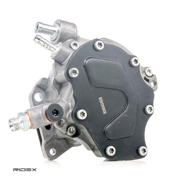 OEM Brake vacuum pump RIDEX 387V0007