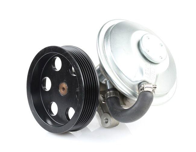 OEM Brake vacuum pump RIDEX 387V0020