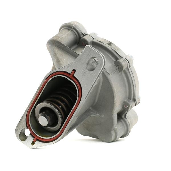 OEM Brake vacuum pump RIDEX 387V0021