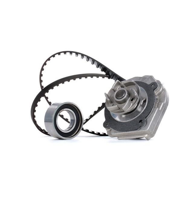 STARK Cam belt kit AUTOBIANCHI Teeth Quant.: 104, without gasket / seal, with water pump