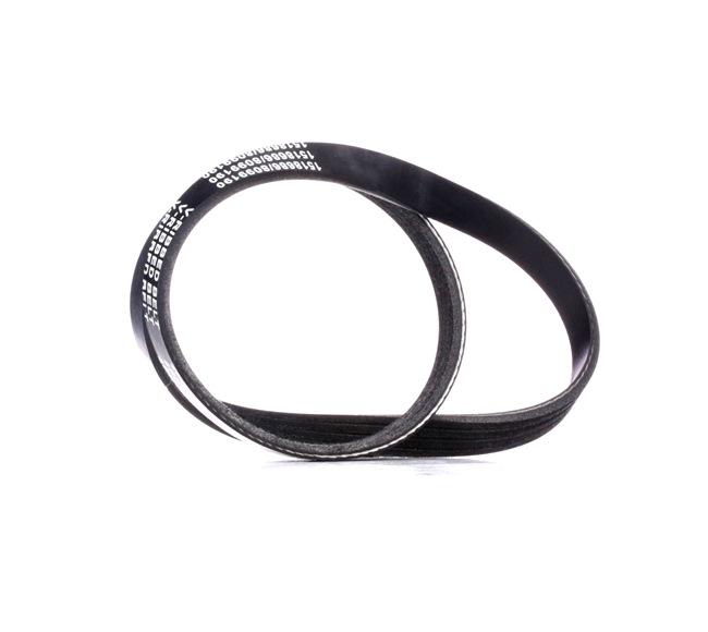 Multi V belt RIDEX 8099190