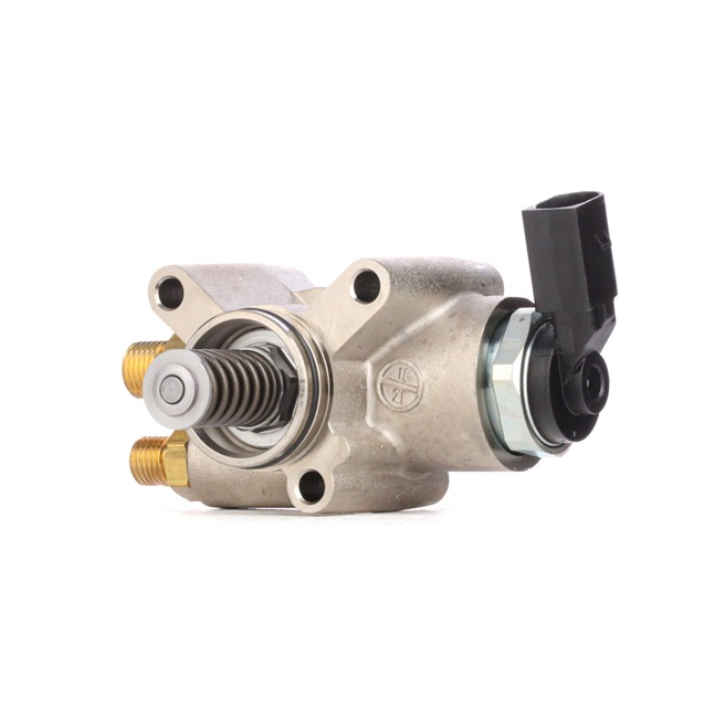 OEM High pressure fuel pump RIDEX 3918H0064