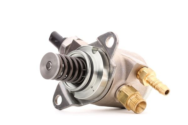 OEM High pressure fuel pump RIDEX 3918H0060
