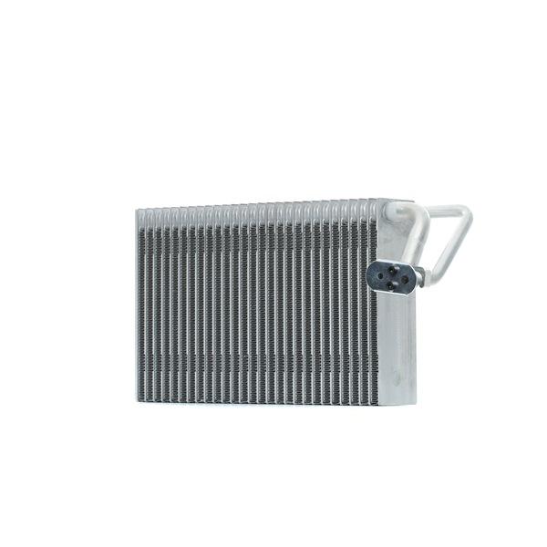 OEM Evaporator, air conditioning RIDEX 471E0003