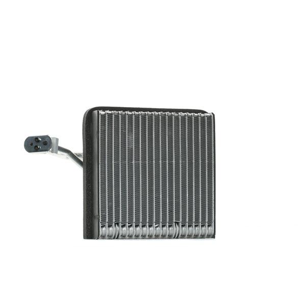 OEM Evaporator, air conditioning RIDEX 471E0006
