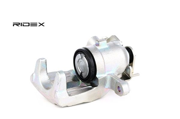 RIDEX Caliper FORD Rear Axle Right, without holder