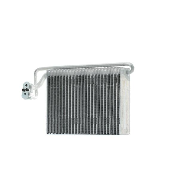 OEM Evaporator, air conditioning RIDEX 471E0028