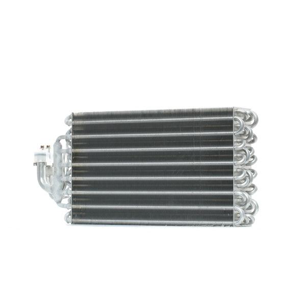 OEM Evaporator, air conditioning RIDEX 471E0030