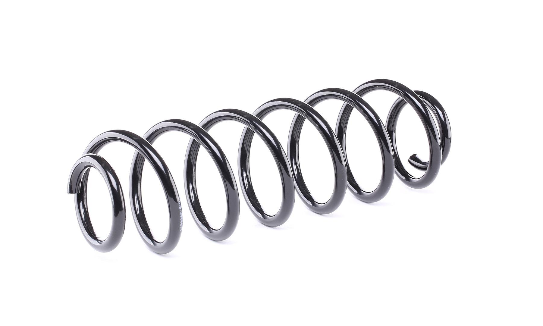 Spiralfeder RIDEX 188C0016 Bewertung