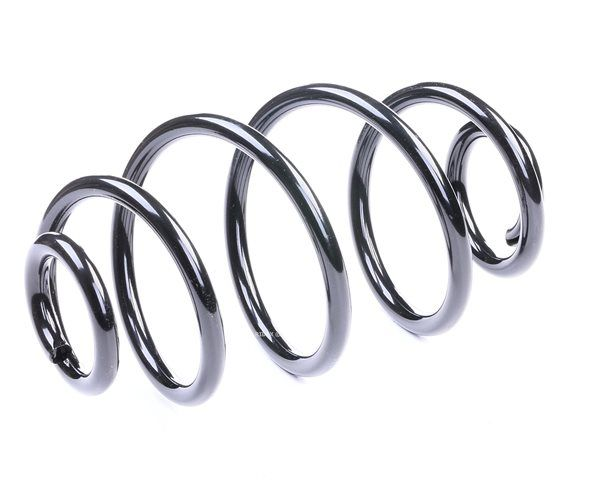RIDEX Suspension springs OPEL Rear Axle, for vehicles without sports suspension