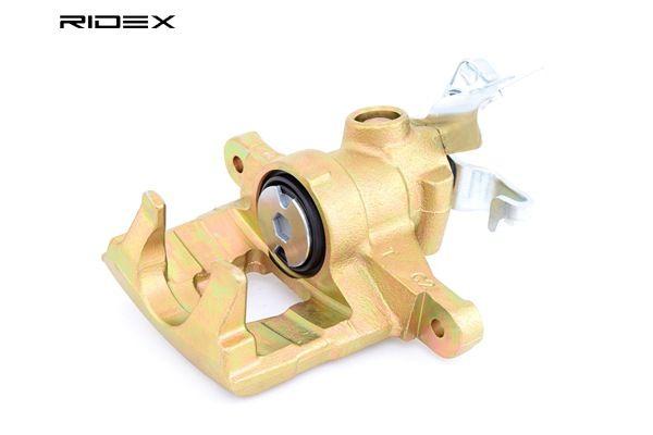 RIDEX Bremssattel hinter der Achse, Hinterachse rechts 4059191261154 Bewertung