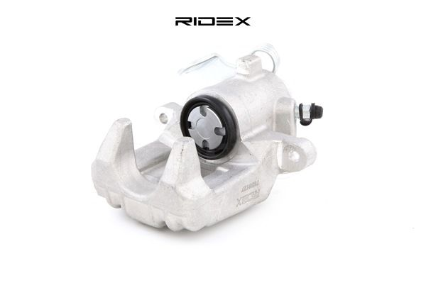 RIDEX Hinterachse links, ohne Halter 78B0127