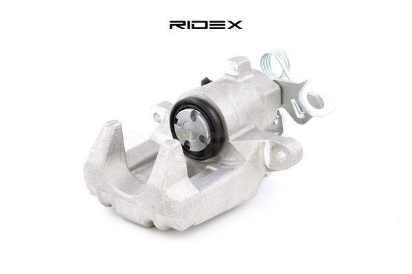 RIDEX Hinterachse rechts 78B0118