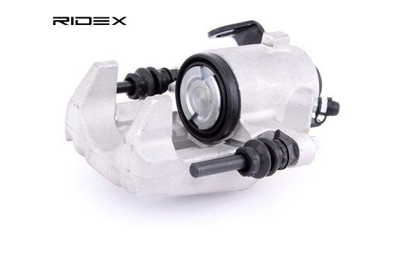 Caliper RIDEX 8100044 Rear Axle, Rear Axle Left