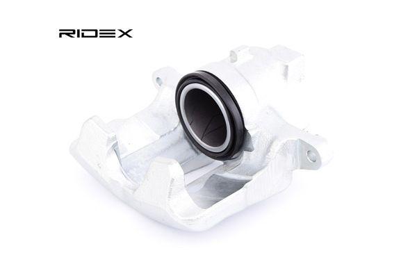 RIDEX Vorderachse links, ohne Halter 78B0045