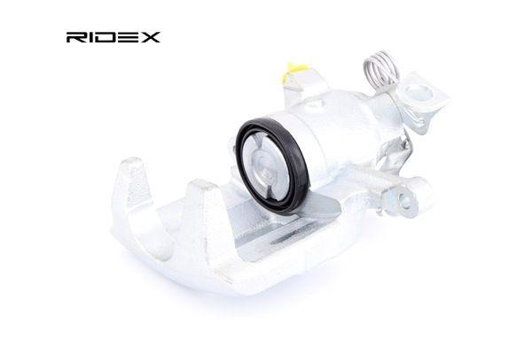 RIDEX Hinterachse rechts, ohne Halter 78B0056