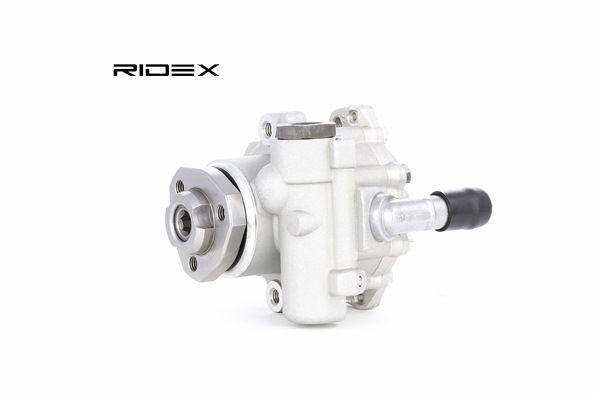 OEM Power Steering Pump RIDEX 12H0013