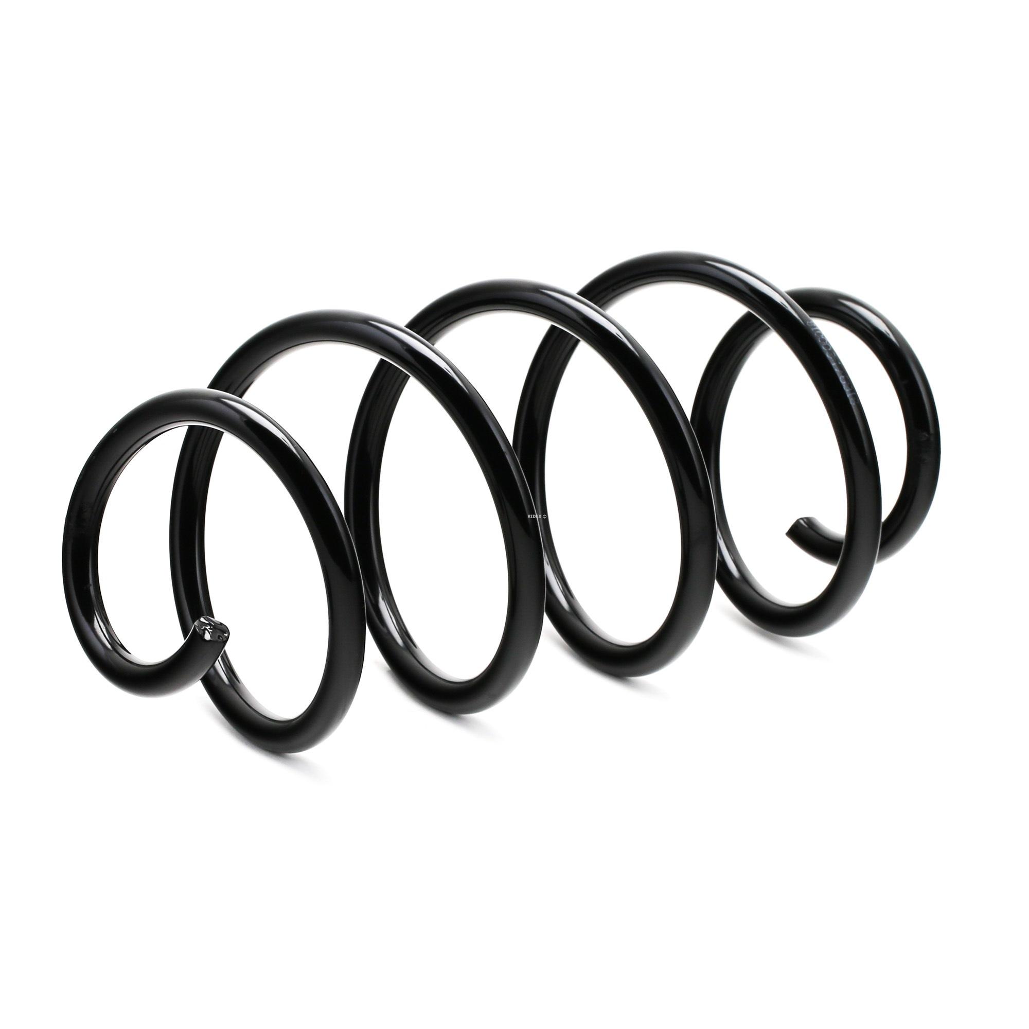 Spiralfeder RIDEX 188C0155 Bewertung