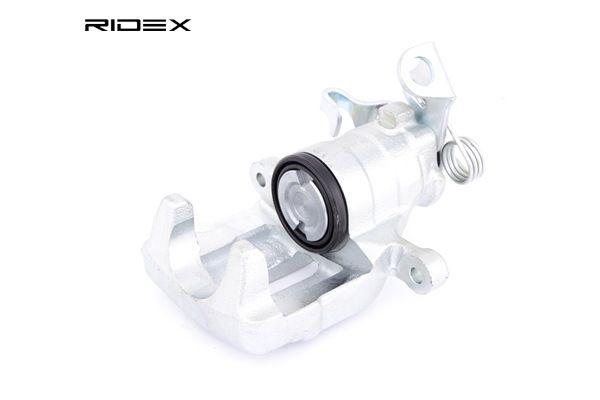 RIDEX Hinterachse links, ohne Halter 78B0108