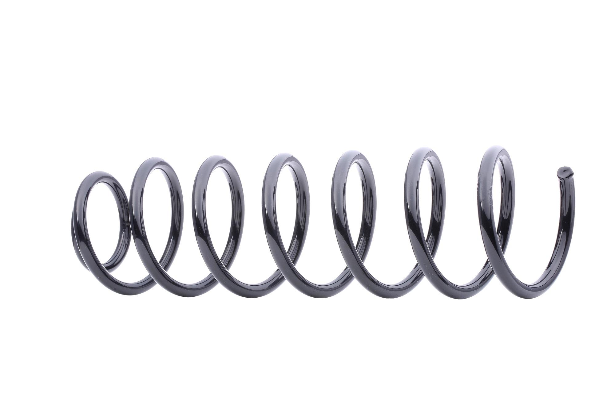Spiralfeder RIDEX 188C0231 Bewertung