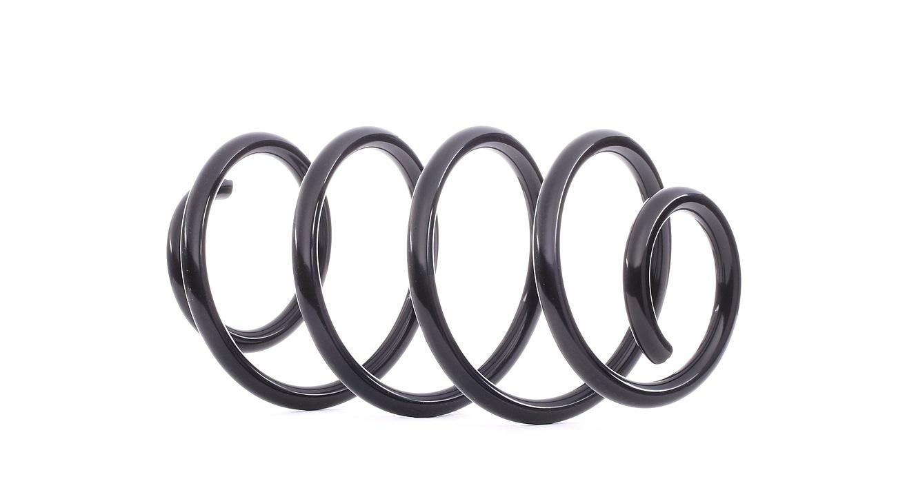 Spiralfeder RIDEX 188C0173 Bewertung