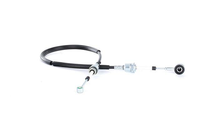 OEM Cable, manual transmission RIDEX 1787C0015
