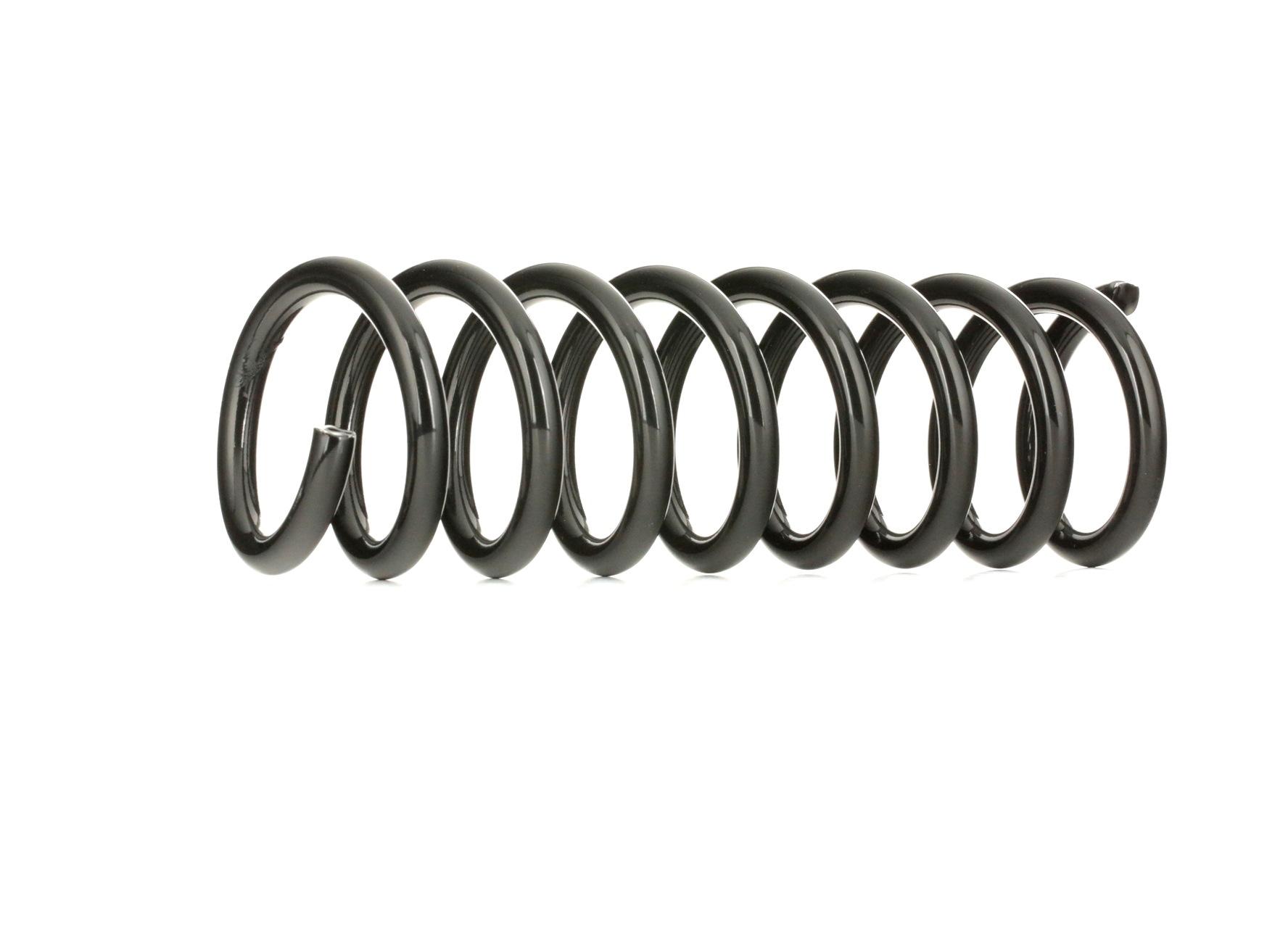Spiralfeder RIDEX 188C0037 Bewertung