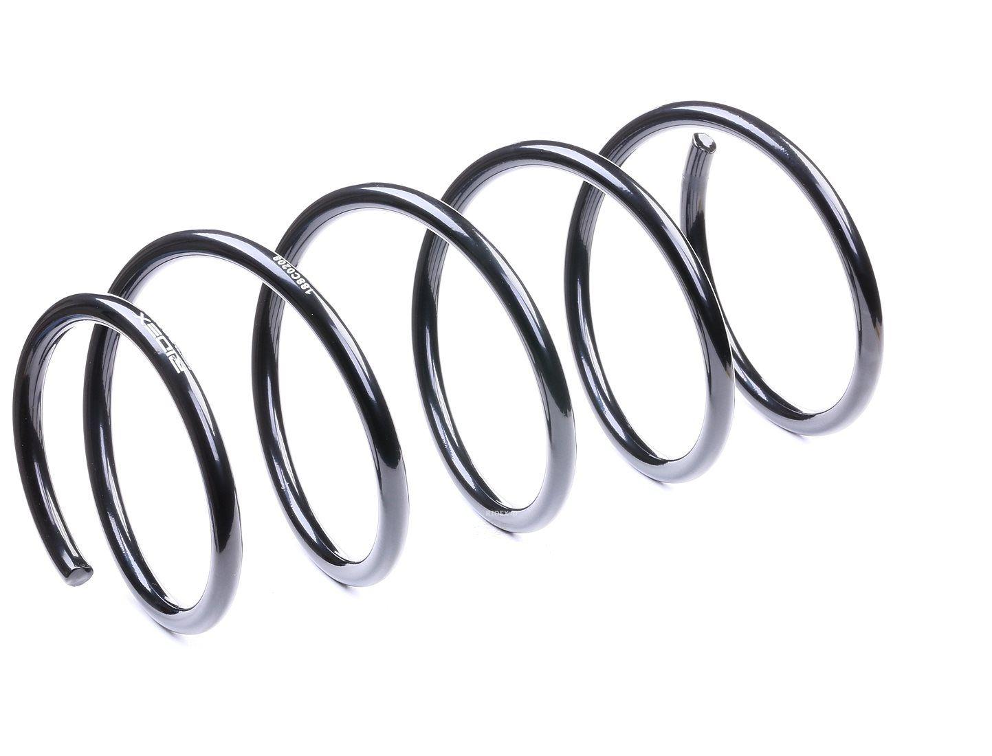 Spiralfeder RIDEX 188C0208 Bewertung