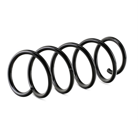 RIDEX Suspension springs OPEL Front Axle, for vehicles without sports suspension