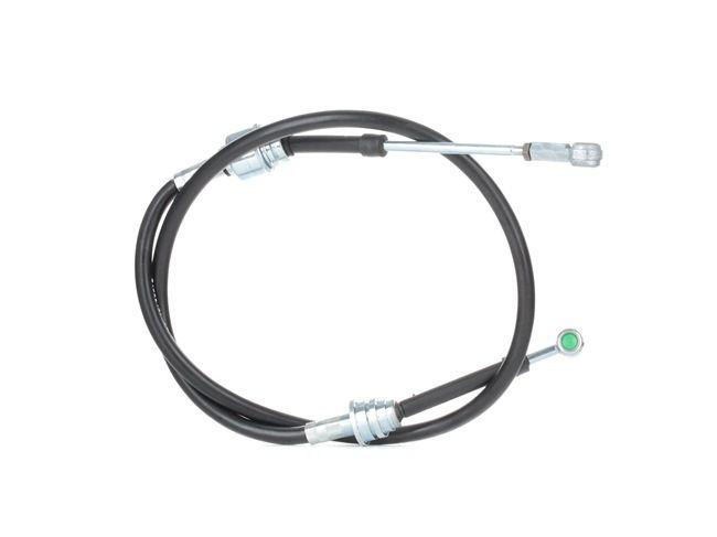 Cable, manual transmission 1787C0037 PUNTO (188) 1.2 16V 80 MY 2004