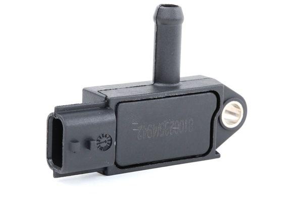 OEM Sensor, exhaust pressure RIDEX 4272S0002