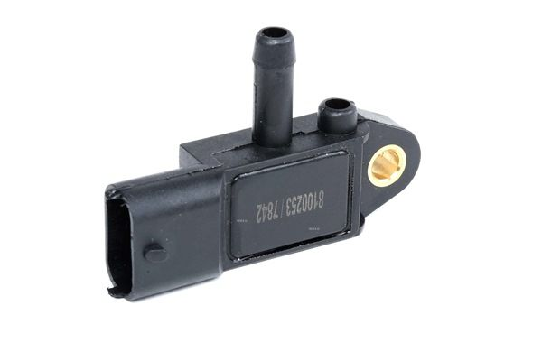 OEM Sensor, exhaust pressure RIDEX 4272S0008