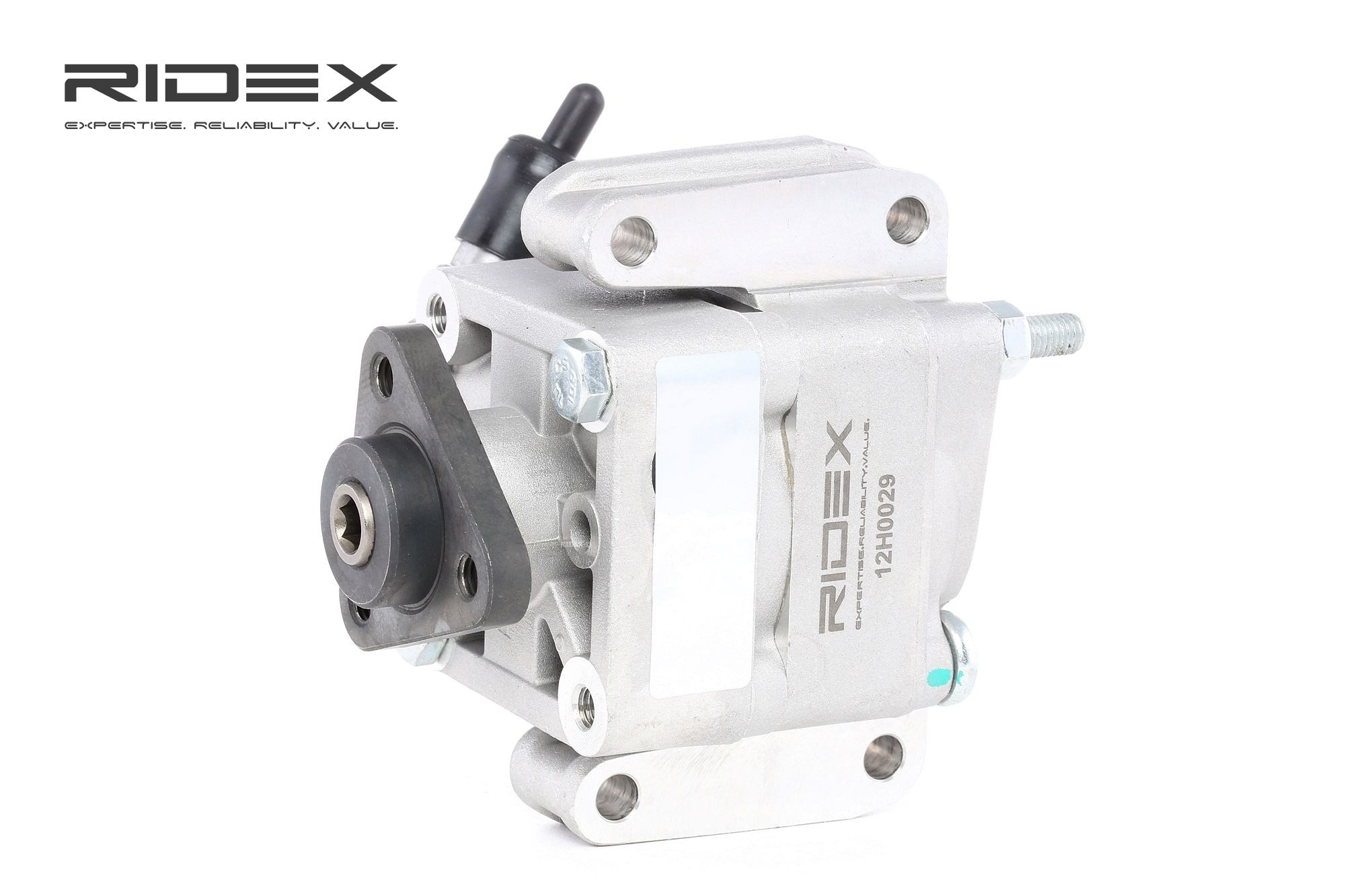 Servo pump RIDEX 12H0029 rating