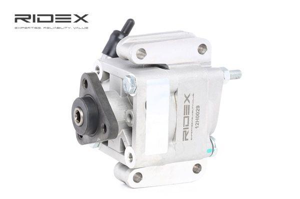 RIDEX Steering pump BMW Hydraulic