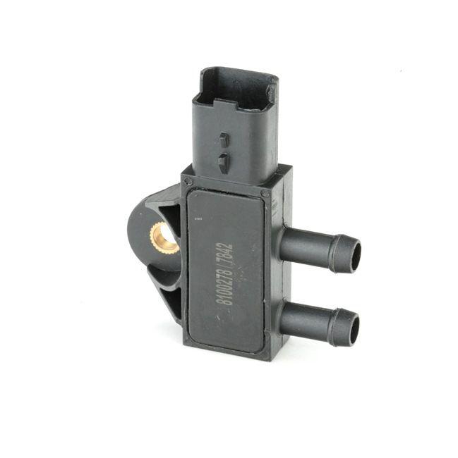 OEM Sensor, exhaust pressure RIDEX 4272S0013