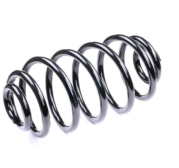 RIDEX Suspension springs OPEL Rear Axle, for vehicles without sports suspension, for vehicles without leveling control