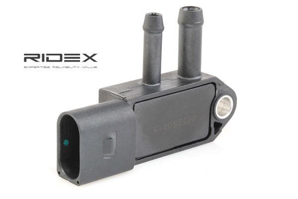 Сензор, налягане изпускателен колектор 4272S0015 Golf 5 (1K1) 1.9 TDI Г.П. 2006