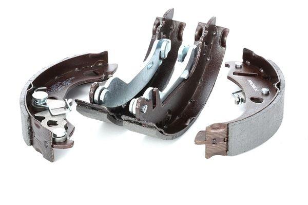 Bremsbackensatz Trommel-Ø: 180, Breite: 30mm, Dicke/Stärke: 4,5mm mit OEM-Nummer 9 945 975