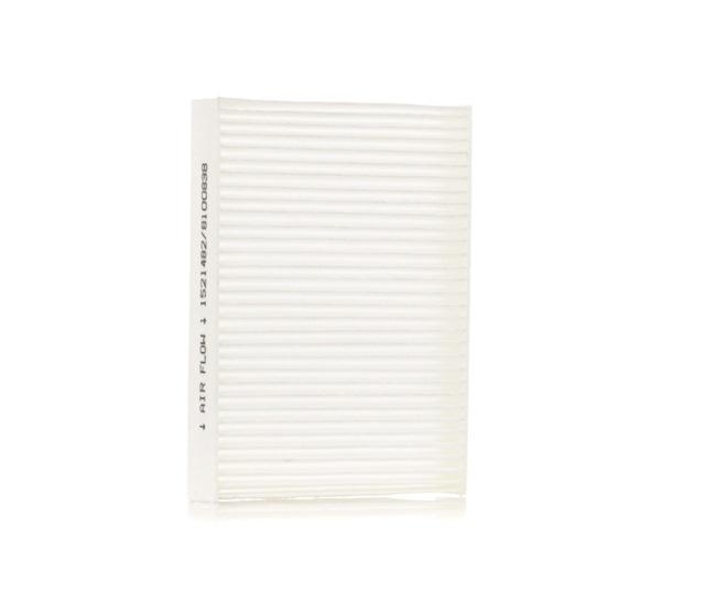 Filtro de aire acondicionado RIDEX 8100838 Filtro de partículas