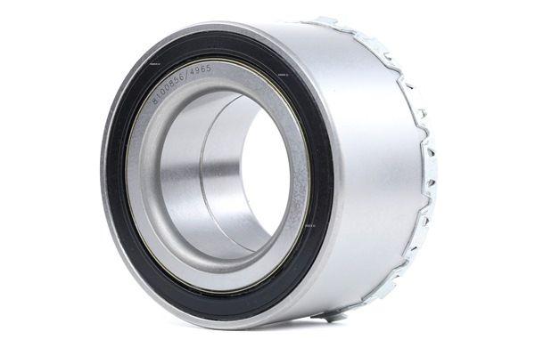 RIDEX 654W0614 Radlagersatz