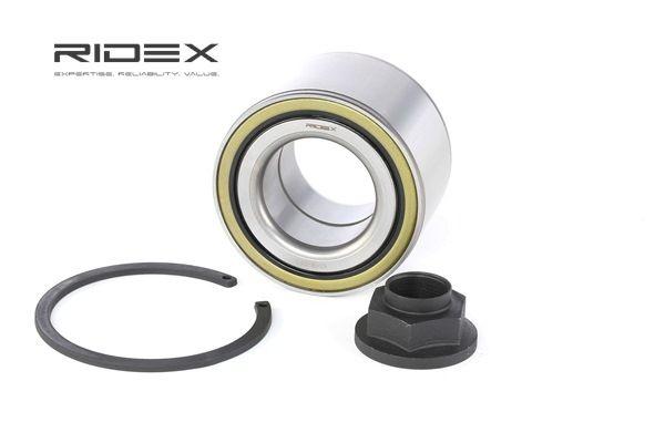 RIDEX 654W0595 Wheel hub bearing