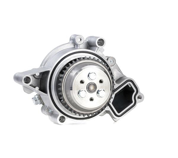 RIDEX 1260W0214 Pompa raffreddamento motore