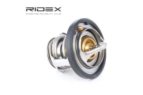 RIDEX Öffnungstemperatur: 82°C, mit Dichtung, ohne Gehäuse 316T0080
