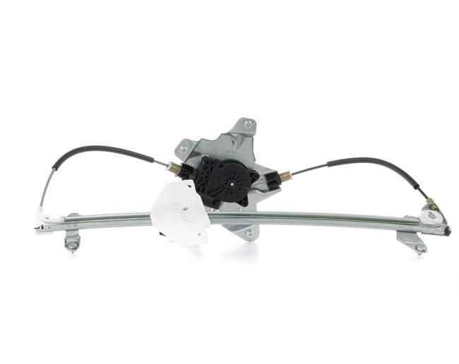 Mecanismo de elevalunas RIDEX 8101287 Delante, izquierda, Tipo de servicio: eléctrico, con electromotor